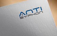 Antisyphon Logo - Entry #468