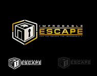 Improbable Escape Logo - Entry #130