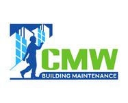 CMW Building Maintenance Logo - Entry #566