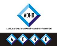 ADHD Logo - Entry #64