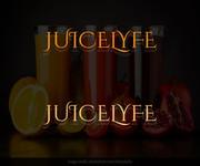 JuiceLyfe Logo - Entry #70