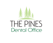 The Pines Dental Office Logo - Entry #114