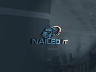 Nailed It Logo - Entry #87