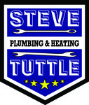 Steve Tuttle Plumbing & Heating Logo - Entry #19