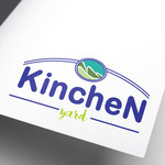 Kitchen Yard Logo - Entry #96