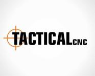 Tactical CNC Logo - Entry #101