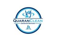 QuaranClean Logo - Entry #117