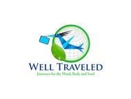Well Traveled Logo - Entry #71