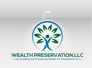 Wealth Preservation,llc Logo - Entry #186