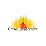 Casa Ensenada Logo - Entry #156