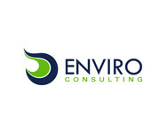 Enviro Consulting Logo - Entry #226
