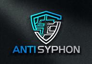 Antisyphon Logo - Entry #248