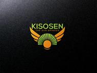 KISOSEN Logo - Entry #162