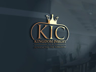 Kingdom Insight Church  Logo - Entry #110