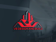 VB Design and Build LLC Logo - Entry #239
