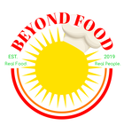 Beyond Food Logo - Entry #231