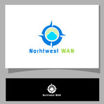 Northwest WAN Logo - Entry #22