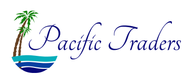 Pacific Traders Logo - Entry #107