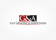 Guy Arnone & Associates Logo - Entry #8