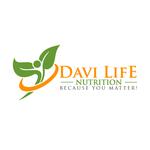Davi Life Nutrition Logo - Entry #929