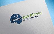 Sleep and Airway at WSG Dental Logo - Entry #93