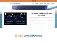 Active Countermeasures Logo - Entry #482
