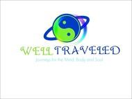 Well Traveled Logo - Entry #99