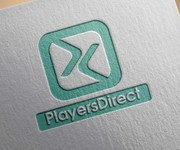 PlayersDirect Logo - Entry #42