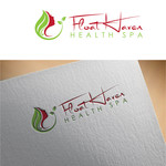 Float Haven Health Spa Logo - Entry #89