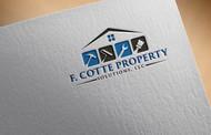 F. Cotte Property Solutions, LLC Logo - Entry #54