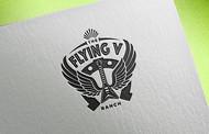 The Flying V Ranch Logo - Entry #28