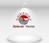Soferier Farms Logo - Entry #152