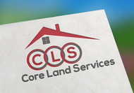 CLS Core Land Services Logo - Entry #273