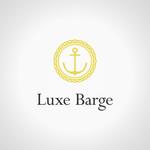 European Hotel Barge Logo - Entry #112