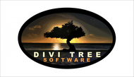 Divi Tree Software Logo - Entry #21
