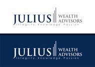 Julius Wealth Advisors Logo - Entry #401