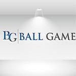 Ball Game Logo - Entry #150
