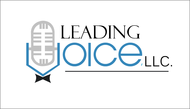 Leading Voice, LLC. Logo - Entry #61