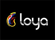 Loya Logo - Entry #7