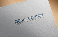 Succession Financial Logo - Entry #200