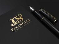jcs financial solutions Logo - Entry #485