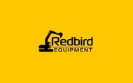 Redbird equipment Logo - Entry #87