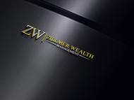 Zillmer Wealth Management Logo - Entry #251