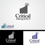 Critical Frequency Logo - Entry #13