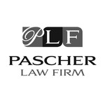 The Pascher Law Firm Logo - Entry #40