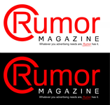 Magazine Logo Design - Entry #186