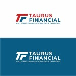 "Taurus Financial (or just ""Taurus"") Logo - Entry #492"