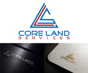 CLS Core Land Services Logo - Entry #259