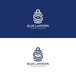 Blue Lantern Partners Logo - Entry #2