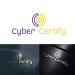 Cyber Certify Logo - Entry #8